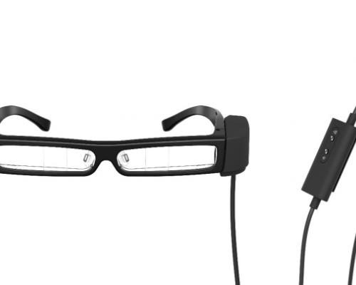 宅家复工皆不误 爱普生智能眼镜BT-30C给你畅快新体验