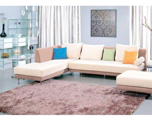 布艺沙发质量怎么样?一统家居奉上鉴别方法