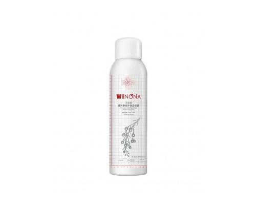 薇诺娜青刺果修护保湿喷雾,敏感肌五一小长假必备的宝藏喷雾