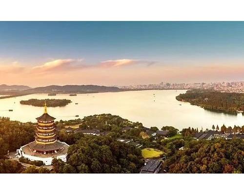 霸州蓝城·雲庐杭州零距离品鉴之旅,体会蓝城的理想与情怀